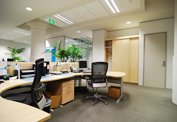 Quality Commercial Office Cleaners