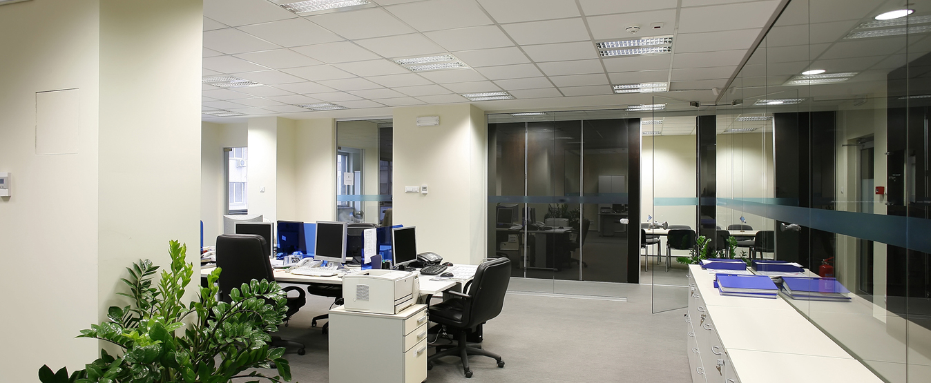 Receive Dependable Commercial Office Cleaning | Janitorial Services
